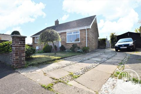 2 bedroom detached bungalow for sale - Amberley Court, Oulton, Suffolk