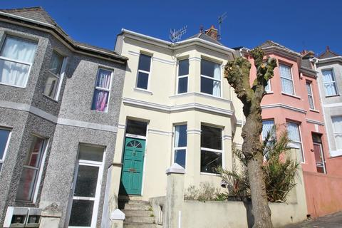 1 bedroom apartment to rent - Bradley Road, Plymouth