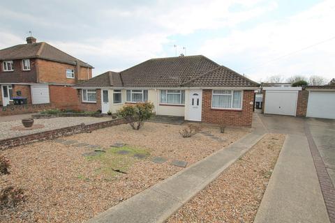 3 bedroom semi-detached bungalow for sale - Nursery Close, Shoreham-by-Sea