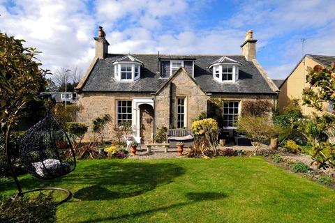 4 bedroom detached house for sale - Alma Cottage, 52 Moss Street, Elgin, Moray, IV30
