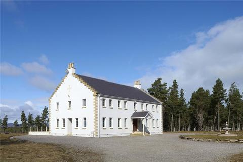 5 bedroom detached house for sale - Dinichean House, Farr, Inverness, Highland, IV2