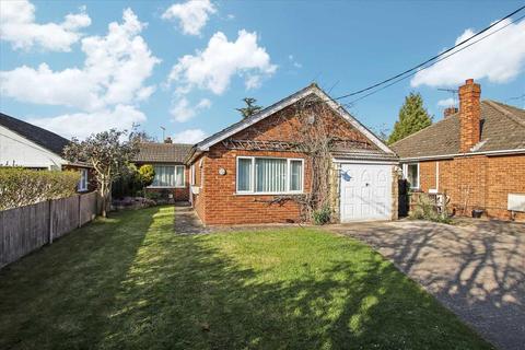3 bedroom bungalow for sale - Station Road, Waddington, Waddington
