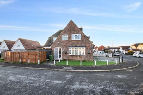 4 bedroom detached house for sale - Foxdale Drive, Angmering, West Sussex, BN16