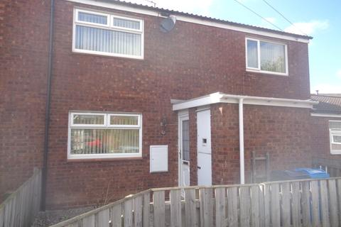 2 bedroom terraced house for sale - Shakespeare Close, Hull