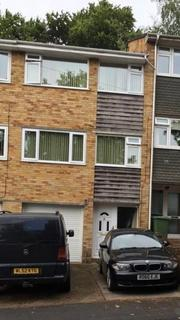 3 bedroom townhouse to rent - Edelvale Road, Southampton