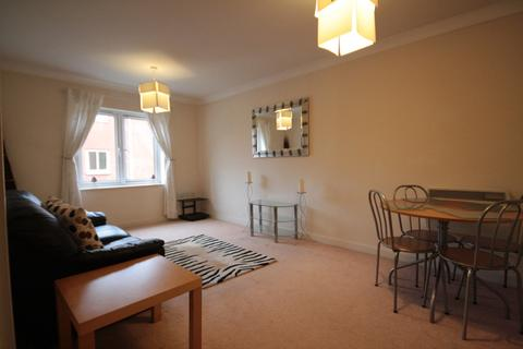 1 bedroom flat for sale - Soudrey Way, Dumballs Road, Cardiff Bay