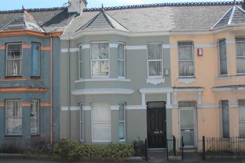4 bedroom terraced house for sale - Beaumont Road, Plymouth