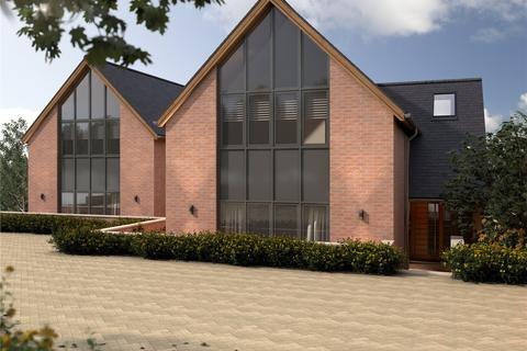 Plot for sale - 64 Banbury Road, Brackley