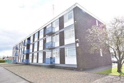 2 bedroom apartment for sale - Jellicoe House, Capstan Road, Hull