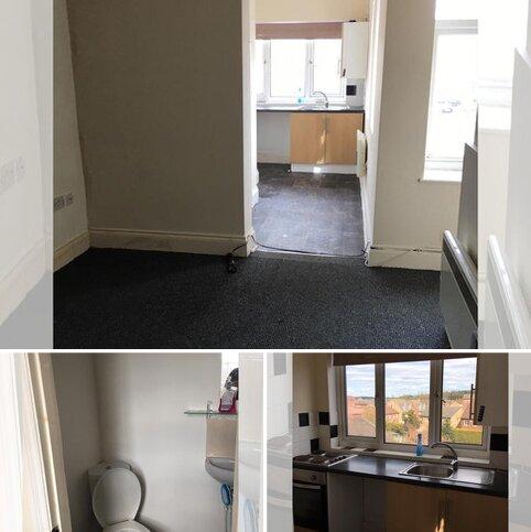 1 bedroom flat to rent - Portland Road, Hucknall, Nottingham NG15