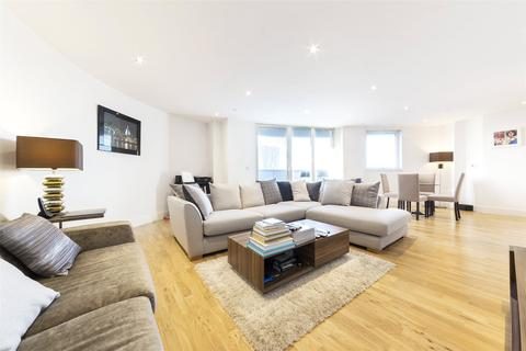 2 bedroom apartment for sale - Admirals Tower, 8 Dowells Street, Greenwich, London, SE10