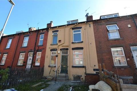 2 bedroom terraced house for sale - Westbourne Mount, Leeds, West Yorkshire