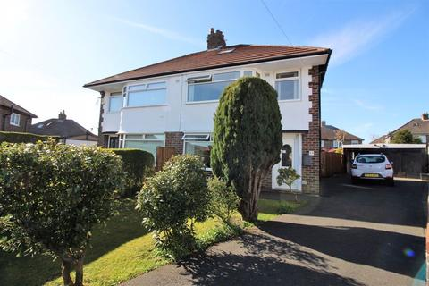 4 bedroom semi-detached house for sale - Green Park Road, Skircoat Green, Halifax