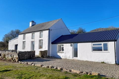 4 bedroom detached house for sale - Capeluchaf, Gwynedd