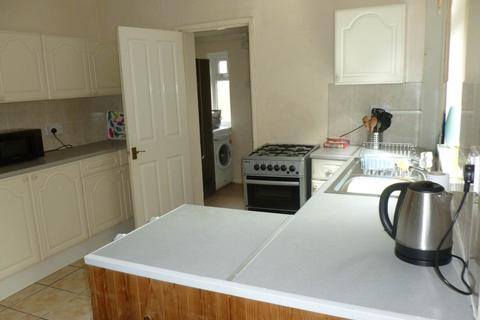 5 bedroom house to rent - Partridge Road, Roath,