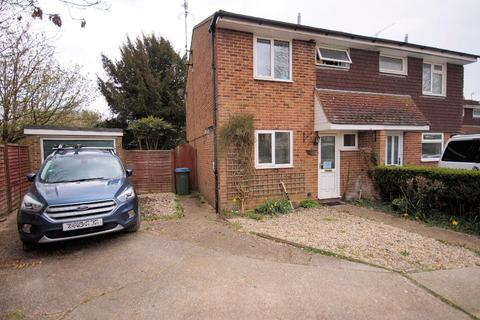 2 bedroom semi-detached house for sale - Southdown Terrace, Steyning, West Sussex, BN44 3YJ
