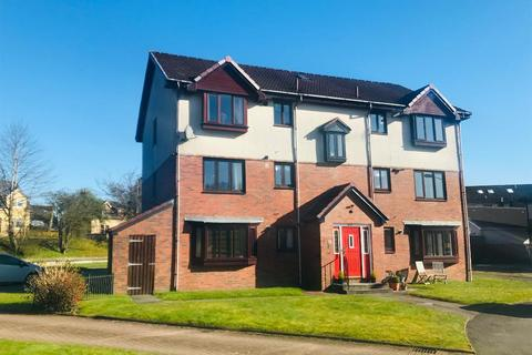 2 bedroom flat for sale - Nicolson Court, Stepps, G33 6HY
