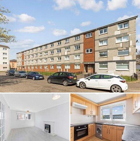 3 bedroom maisonette for sale - Baltic Place, Bridgeton, G40 3EH