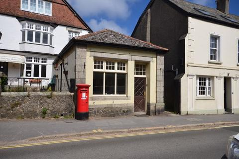 Property to rent - The Old Post Office, Court Street, Moretonhampstead