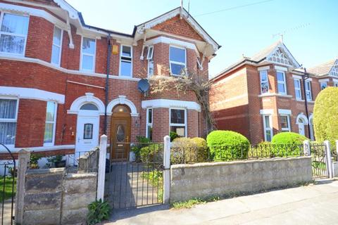 4 bedroom semi-detached house for sale - Fortescue Road, Bournemouth