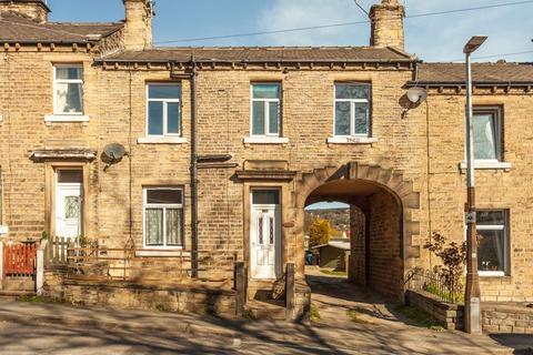 2 bedroom terraced house for sale - New Street, Milnsbridge, Huddersfield, HD3