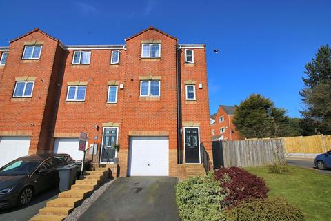 4 bedroom end of terrace house for sale - Western Way, Off Halifax Road, Bradford, BD6