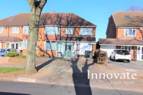 4 bedroom semi-detached house for sale - Underwood Road, Birmingham