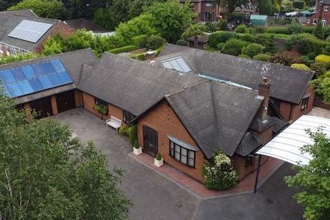 4 bedroom detached house for sale - Sandy Lane, Newcastle