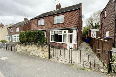 2 bedroom semi-detached house for sale - Balmoral Road, Woodhouse, Sheffield, S13 7QG