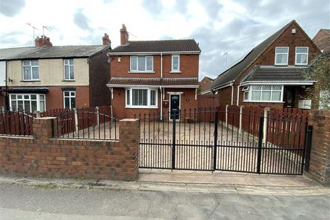 3 bedroom detached house for sale - Chesterfield Road, Swallownest, Sheffield, S26 4TL