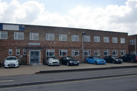 Office to rent - Doman Road, Camberley GU15 3DF