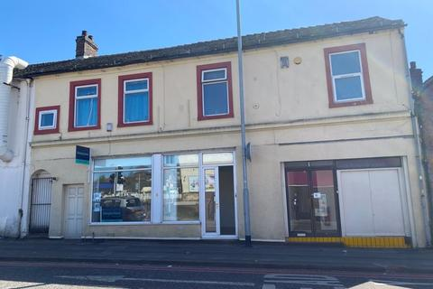 Mixed use for sale - Baptist Street, Stoke-On-Trent