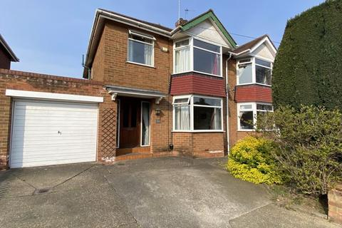 3 bedroom semi-detached house for sale - Annandale Road, Hull