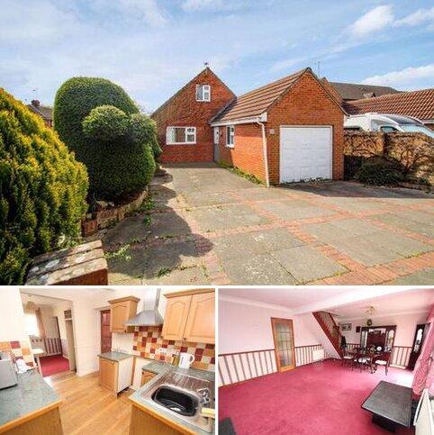 3 bedroom detached bungalow for sale - Drew Street, Rodbourne, Swindon