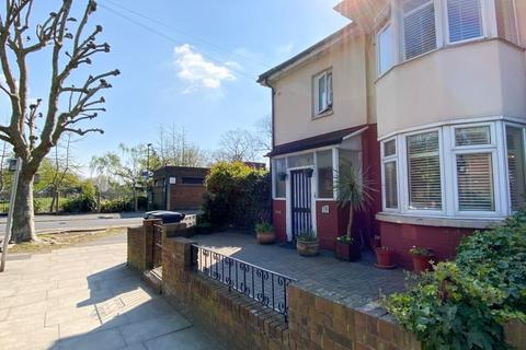 3 bedroom end of terrace house for sale - All Hallows Road N17