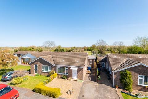 3 bedroom semi-detached bungalow for sale - Blenheim Drive, Launton