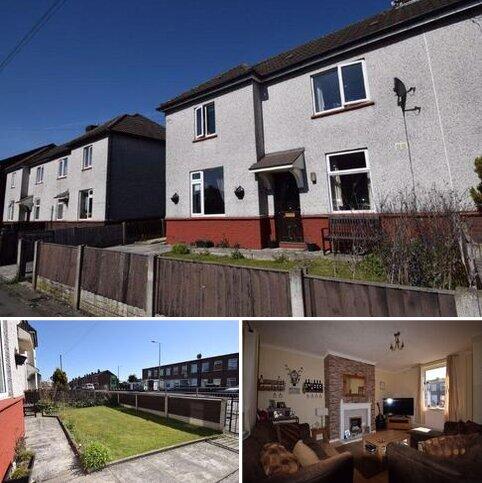 3 bedroom semi-detached house to rent - Edge Green Lane, Golborne