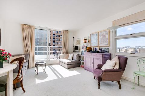 2 bedroom apartment to rent - Cornwall Gardens, South Kensington, SW7