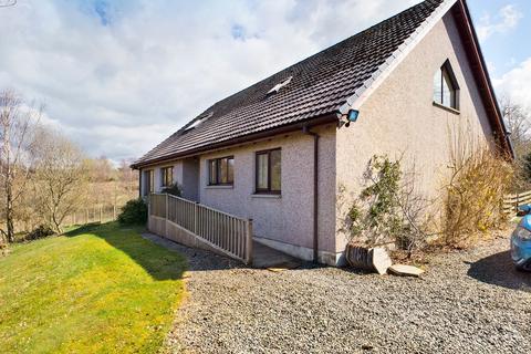 3 bedroom detached house for sale - Woodburn, Biggar, ML12