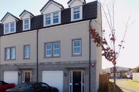3 bedroom townhouse for sale - Burnside Park, Aberdeen