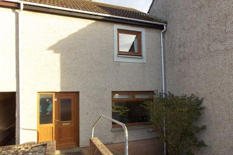 2 bedroom terraced house for sale - Captain Gray Place, Peterhead