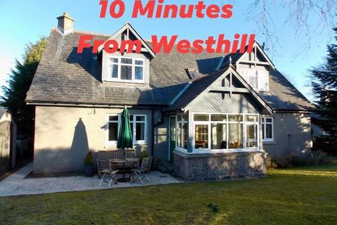 5 bedroom detached house for sale - Tillybrig, Westhill. 226m2