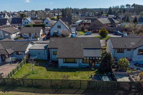 4 bedroom detached bungalow for sale - Boat Croft, Inverurie
