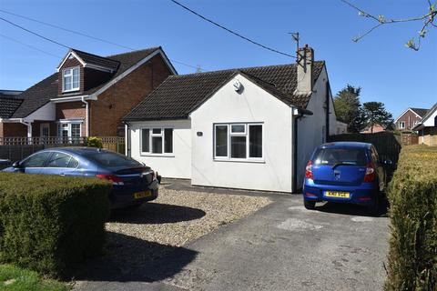 3 bedroom detached bungalow for sale - Broad Green, Cranfield, Bedford