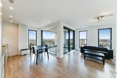 2 bedroom flat to rent - Great Eastern Road, Stratford, London