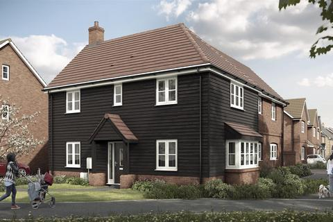 5 bedroom detached house for sale - Plot 5, The Foxglove, The Stiles, Sacombe Road, Bengeo, Hertford