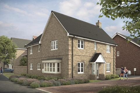 4 bedroom detached house for sale - Plot 1, The Vervain, The Stiles, Sacombe Road, Bengeo, Hertford