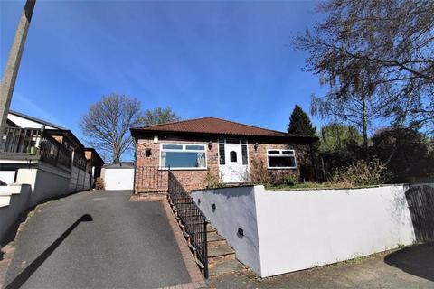 3 bedroom detached house for sale - Myrtle Bank, Prestwich, Prestwich Manchester
