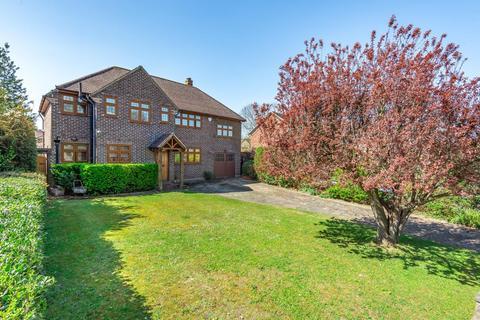 4 bedroom detached house for sale - Gilhams Avenue, Banstead