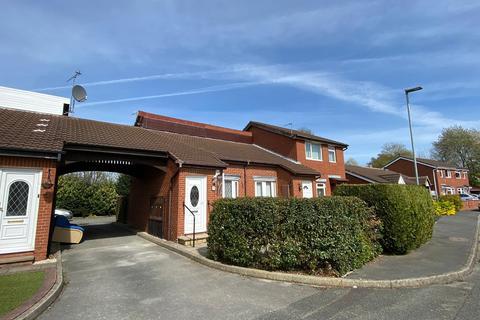 1 bedroom townhouse to rent - Langland Close, Callands, Warrington, WA5